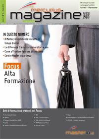 Magazine Marzo 2012
